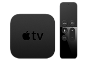 HD Apple TV